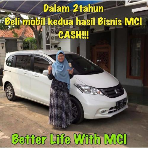 Mobil MCI 16