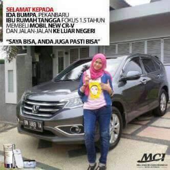 Mobil MCI 22