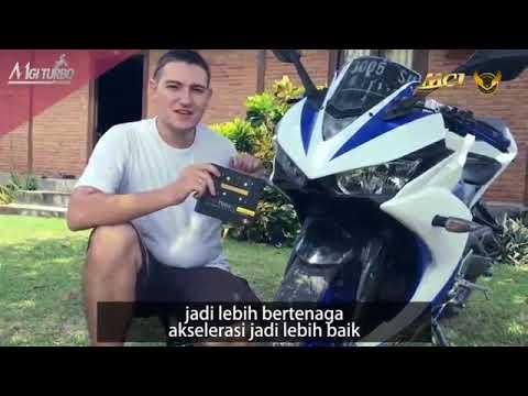 testi mgi turbo motor 5