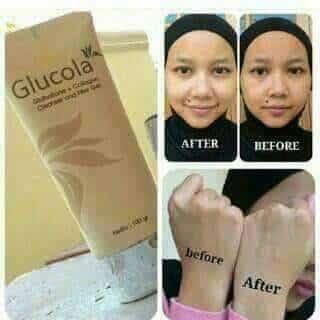 testimoni glucola serum gel 15