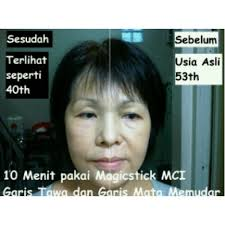 testimoni magic stick 23