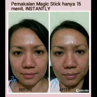 testimoni magic stick 4