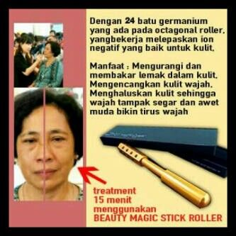 testimoni magic stick 6